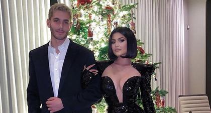 Kylie Jenner Membeli Dekorasi Natal Miliknya di Target