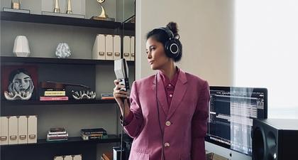 The Fashionable Life: Penemuan Baru Titi Radjo Padmaja