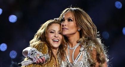Alasan Jennifer Lopez & Shakira Tak Dibayar untuk Super Bowl