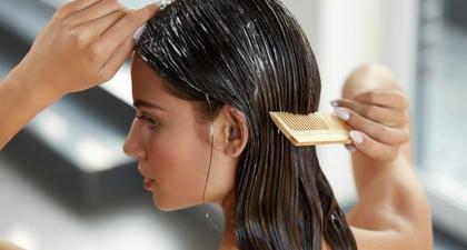 Beauty Experience: Spa Rambut dan Kulit Kepala