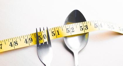 5 Kiat Susut Berat Badan Tanpa Diet
