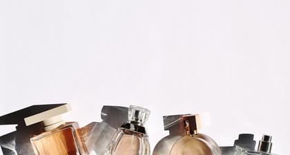 12 Parfum Beraroma Teraneh