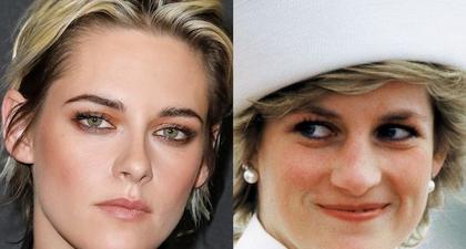Kristen Stewart Berperan Sebagai Putri Diana di Film Terbaru