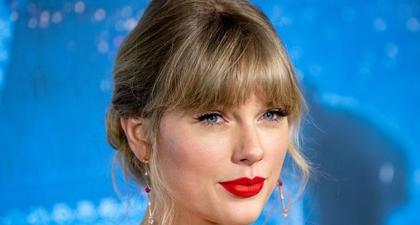 Respons Taylor Swift Terhadap Body Shaming yang Diterimanya