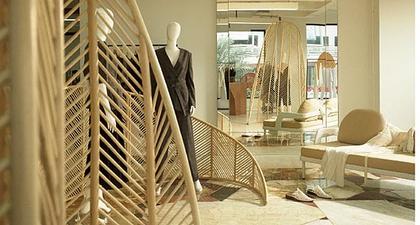 Butik Ara Berkolaborasi dengan Desainer Alvin T