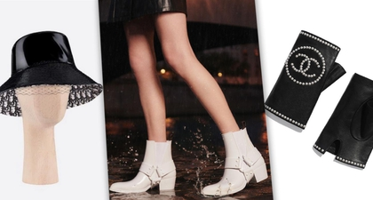 Ragam Aksesori Pelengkap Fashion yang Cocok di Musim Hujan