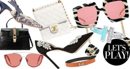 Kreasikan Hampers Impian Anda dengan Aksesori High Fashion!