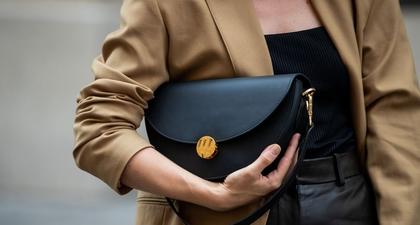 10 Tas Wanita Terbaik Untuk Dipakai ke Kantor