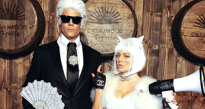8 Ide Kostum Halloween yang Stylish untuk Anda Coba