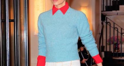 Victoria Beckham Bercerita bahwa Harper Menggunakan Make Up
