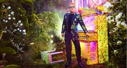 Konser Terakhir Elton John, Farewell Yellow Brick Road