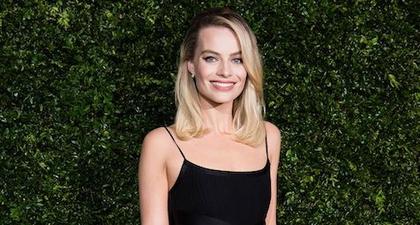Cara Menjaga Kebugaran Tubuh Ala Margot Robbie
