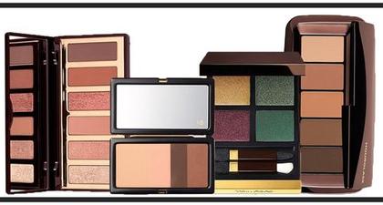 Rekomendasi Eyeshadow Palette yang Wajib Dimiliki!