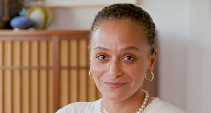 Samira Nasr Menjadi Editor-in-Chief Harper's Bazaar US