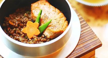 5 Resep Masak Menu Ringkas untuk Sahur