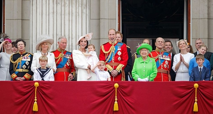 Ini Dia Cara Royal Family Merayakan Hari Ayah Tahun Ini